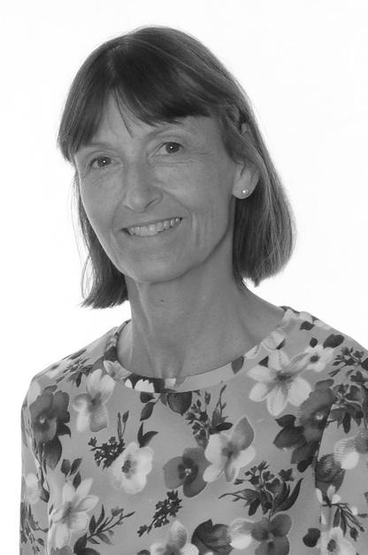 Mrs P Swanton - Parent Liaison Officer