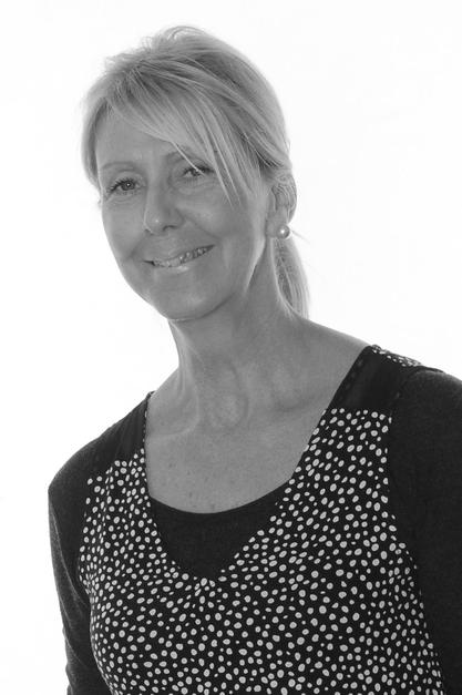 Mrs A Johnson - Teaching Assistant