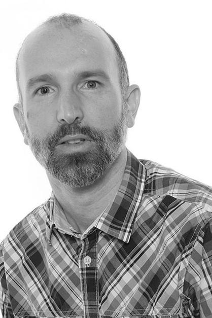 Mr L Johnstone - Teaching Assistant