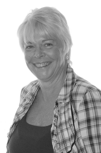 Mrs J Sandilands - School Business Manager