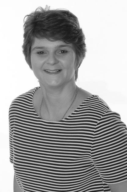 Mrs M Simpkin - Teaching Assistant
