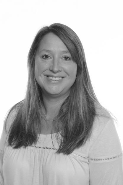 Mrs V Finney - Teaching Assistant