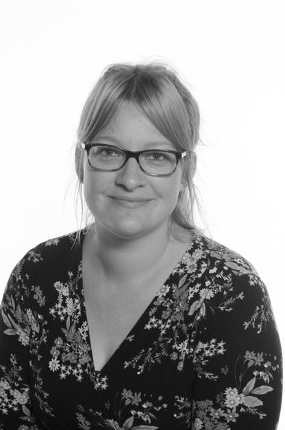 Miss P Goodwill - Reception Teacher