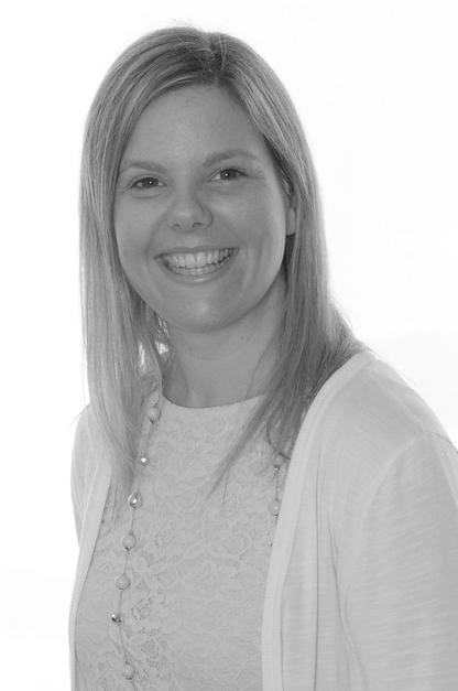 Mrs V Mitchinson - Vice Principal