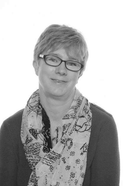 Mrs F Richardson - Teaching Assistant