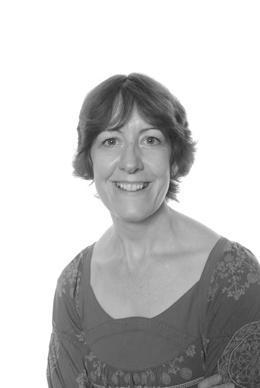 Mrs C Gascoyne - Languages Teacher