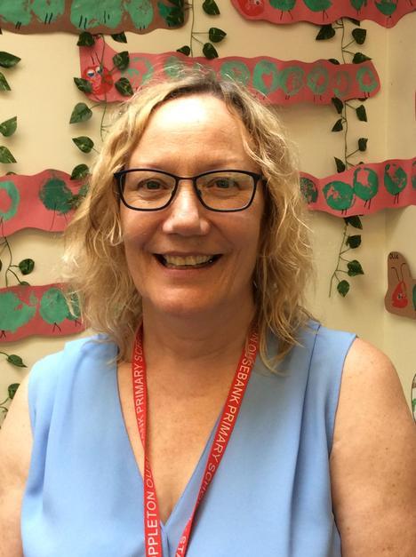 Mrs Helen Armstrong