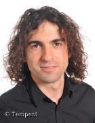 Mr J Castro-HLTA