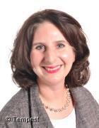 Miss H Turner-Year 6 Teacher/Phase Leader