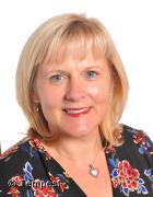 Mrs S Fraser- Children and Families Worker