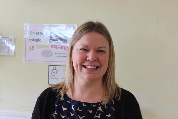 Miss M Beadnell-Early Years Teacher
