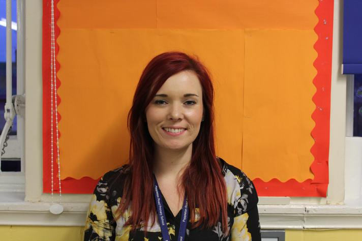 Mrs C Hansen - Year 4 Teacher (Shared)