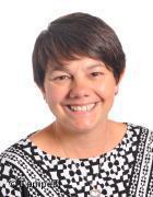 Mrs D Glover-Head Teacher