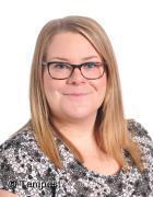 Miss S Dykes-Year 6 Teacher