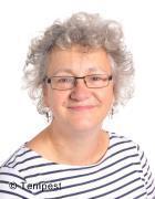 Mrs S Hall-TA