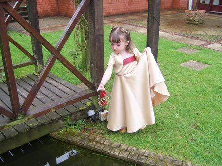 Bridesmaid - 2007