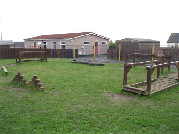 Nursery and Activity area