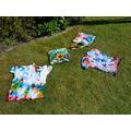 Tie Dye Tshirts by Lois