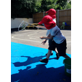 We have explored bubble making