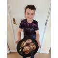 Alfie's rice pop doughnuts