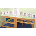 Our feelings area
