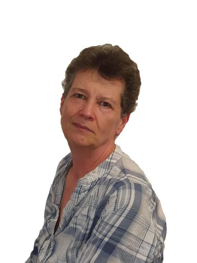 Miss Brown - Senior MDSA