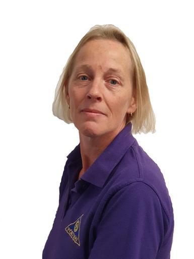 Ms Harris - MDSA