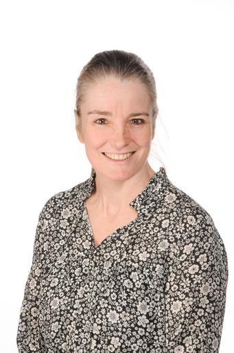 Mrs Amos - Year R Team Leader, Duckling Classteacher