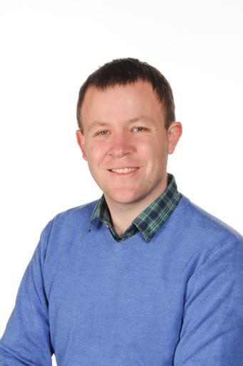 Mr Banks - Deputy Headteacher