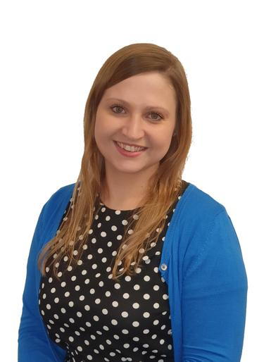 Miss Marsh - Senior Admin Assistant