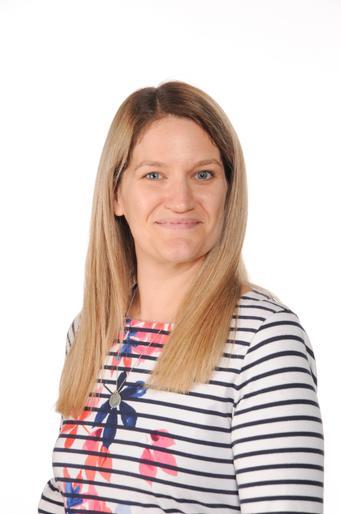 Mrs Slade - Puffin Classteacher
