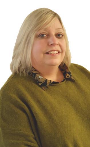 Miss Allen - Headteacher