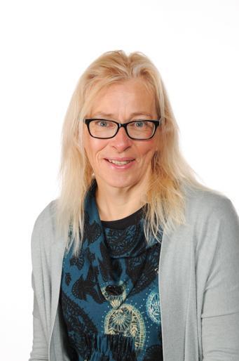 Mrs Doney - Librarian/HLTA