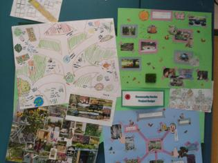 Community Garden winning designs 1