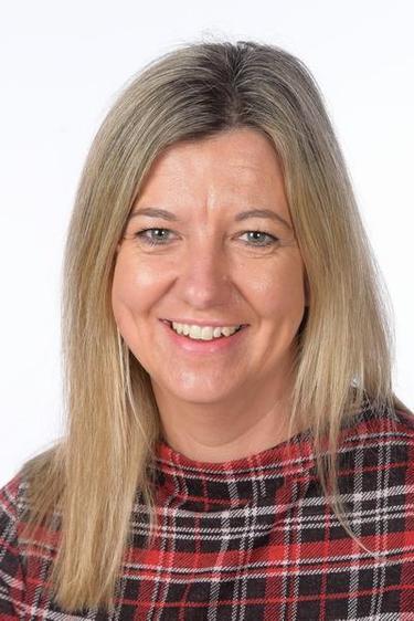 Deputy Headteacher Mrs Gilbert