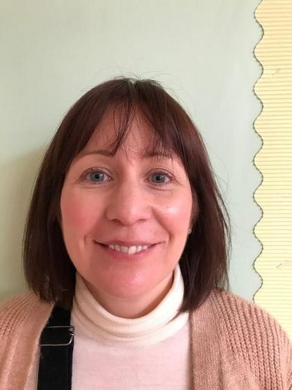 Administration Assistant Mrs Ball
