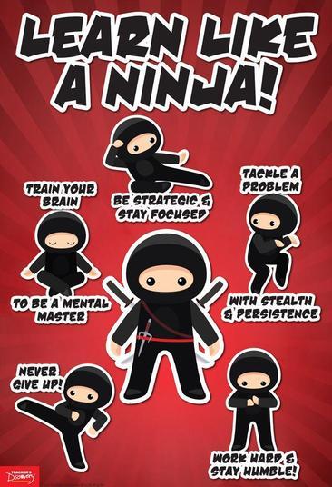Ninja Learner
