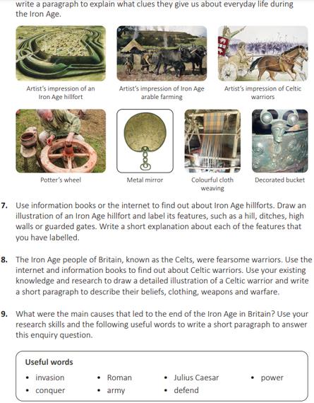 Homework page 2