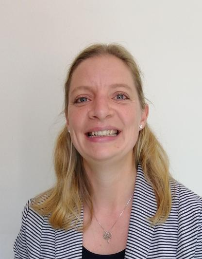 Mrs Peters                         Early Years Practitioner
