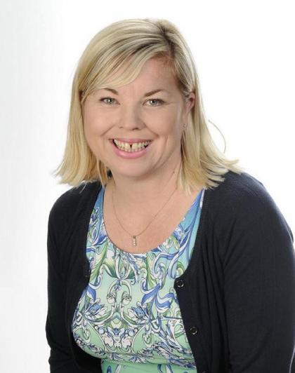 Mrs Nikki Cattell - Finance Officer