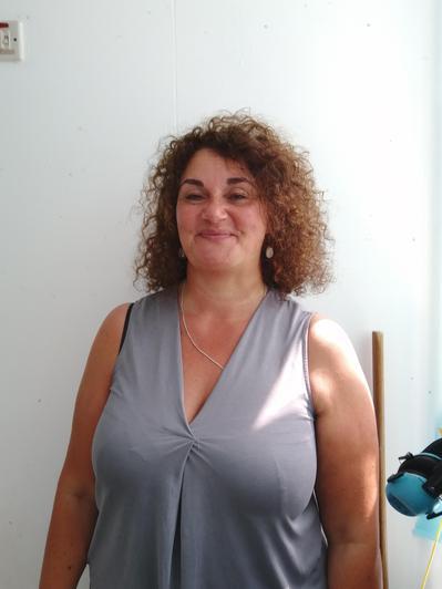 Mrs Anthony - Silver Birch Class Teacher