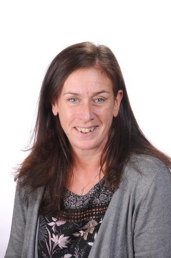 Mrs Roughley - Robins Class Teacher