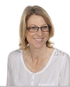Mrs Cox - LSA- Nurture & ELSA