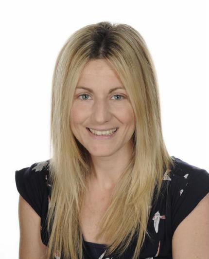 Mrs Morgan - Class Cover Teacher