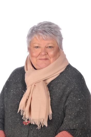 Mrs Wendy Beal - Admin Officer