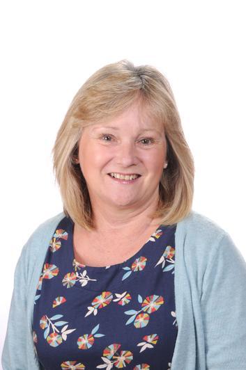 Mrs Smith                              Holly Class Teacher