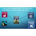 Focus SDGs