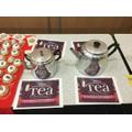 Squash Tea