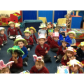 Some more of our Morning Nursery children.