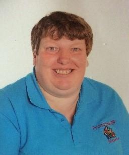 Sharon Peers Volunteer